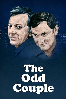 The Odd Couple Classic