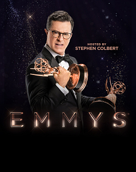 69th Primetime Emmy® Awards